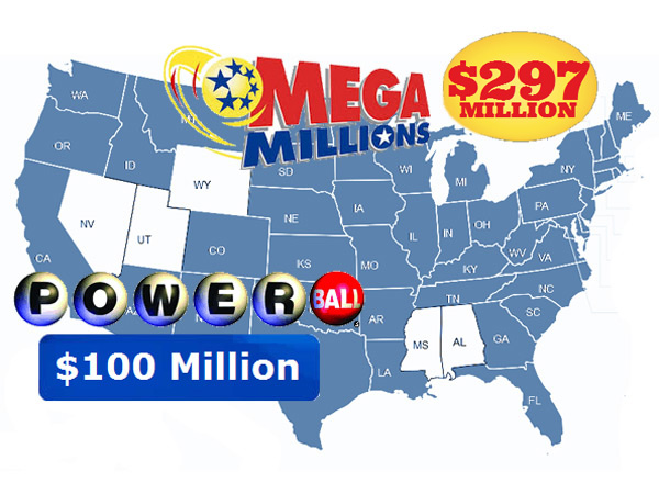 Have You Played Your Ticket Today? The State Lottery's Shell Game (2/5)