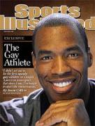 Jason Collins' Sports Illlustrated Cover