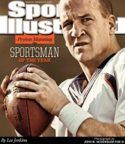 SI's 2013 Sportsman of the Year