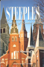 North Adams Steeples