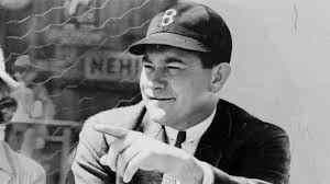 Boston Red Sox Owner Tom Yawkey