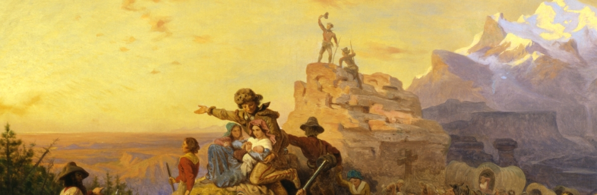 the impact of the manifest destiny The term manifest destiny was first used in 1845 by new york city journalist john louis o'sullivan in the context of the annexation of the republic of texas to the american union as the 28th state.
